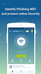 Network Master - Speed Test v1.4.0