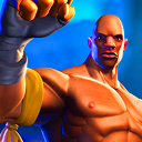 Street Fighter's Squad APK