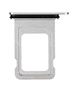 iPhone 11 Pro Sim Tray Silver