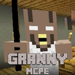 Granny Map and Skins for MCPE