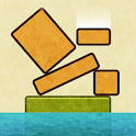 Drop Stack Free - Block Tower icon