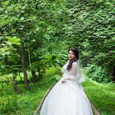 Wedding photographer Anastasiya Strobykina (Danizy). Photo of 27.03.2016