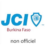 JCI Burkina Faso non officiel Icon