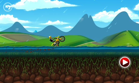 Zabava Kid Racing - Motocross APK screenshot thumbnail 8
