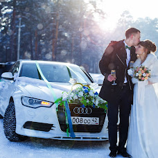 Wedding photographer Evgeniy Nikolaev (PhotoNik). Photo of 22.02.2017
