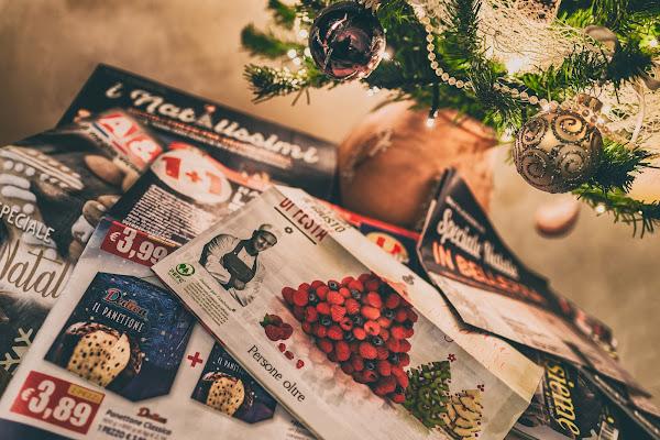E' Natale!!!...Consumiamo!!!! di Alessandro Alessandri