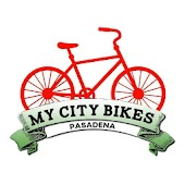 My City Bikes Pasadena CA