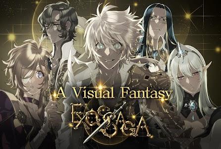 Exos Saga v1.1.2.5 (Mod)