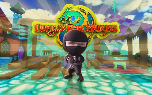 لقطات شاشة DragonForceNinjas 4