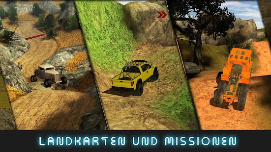 [PROJECT:OFFROAD] Screenshot
