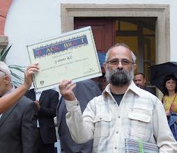 Photo: Cena - Objev ročníku 2011