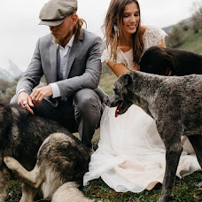 Fotógrafo de bodas Denis Scherbakov (RedDen). Foto del 31.05.2018