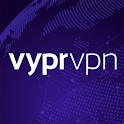 VyprVPN: Protect your privacy with a secure VPN icon