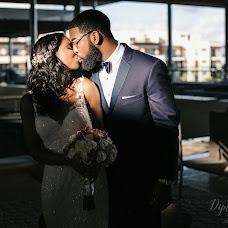 Wedding photographer Kristina Kislicyna (diptychstudio). Photo of 03.03.2018