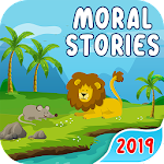 Moral Stories: Short Stories in English with Moral 1.0.7
