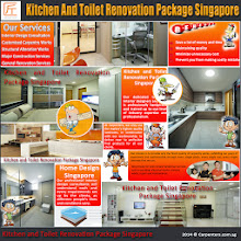 Photo: Click this site http://thecarpenters.com.sg/profile/quality/ for more information on Kitchen And Toilet Renovation Package Singapore. An experienced developer will discover working despite advanced clients' specification very easy thus they will certainly develop your kitchen right into just what you really want within the quickest time possible, without comprising the quality of the HDB Kitchen Design Singapore.