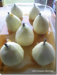 Pears for oven 1 copy