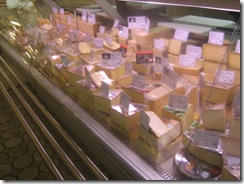 Cheese at dept store2