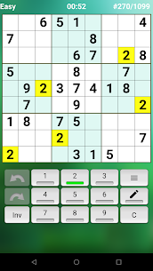 Sudoku offline App Download For Android and iPhone 2