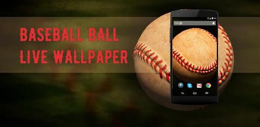 Baseball Ball Live Wallpaper On Windows PC Download Free
