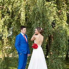 Wedding photographer Ekaterina Pustovoyt (katepust). Photo of 06.09.2016
