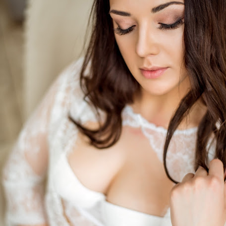 Wedding photographer Alla Zasinec (zay-foto). Photo of 16.02.2018