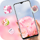 Plant bright sunny pink flower blossom theme for PC-Windows 7,8,10 and Mac