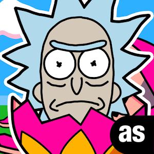 Pocket Mortys APK Cracked Download