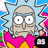 Install  Pocket Mortys [MOD]