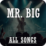 All Songs Mr Big Icon
