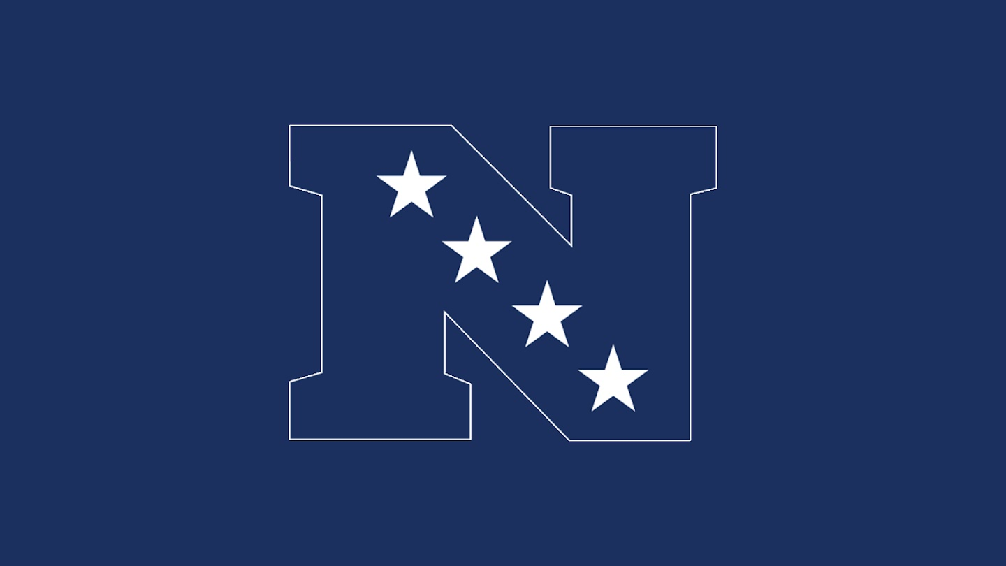 Watch NFC All-Pros live