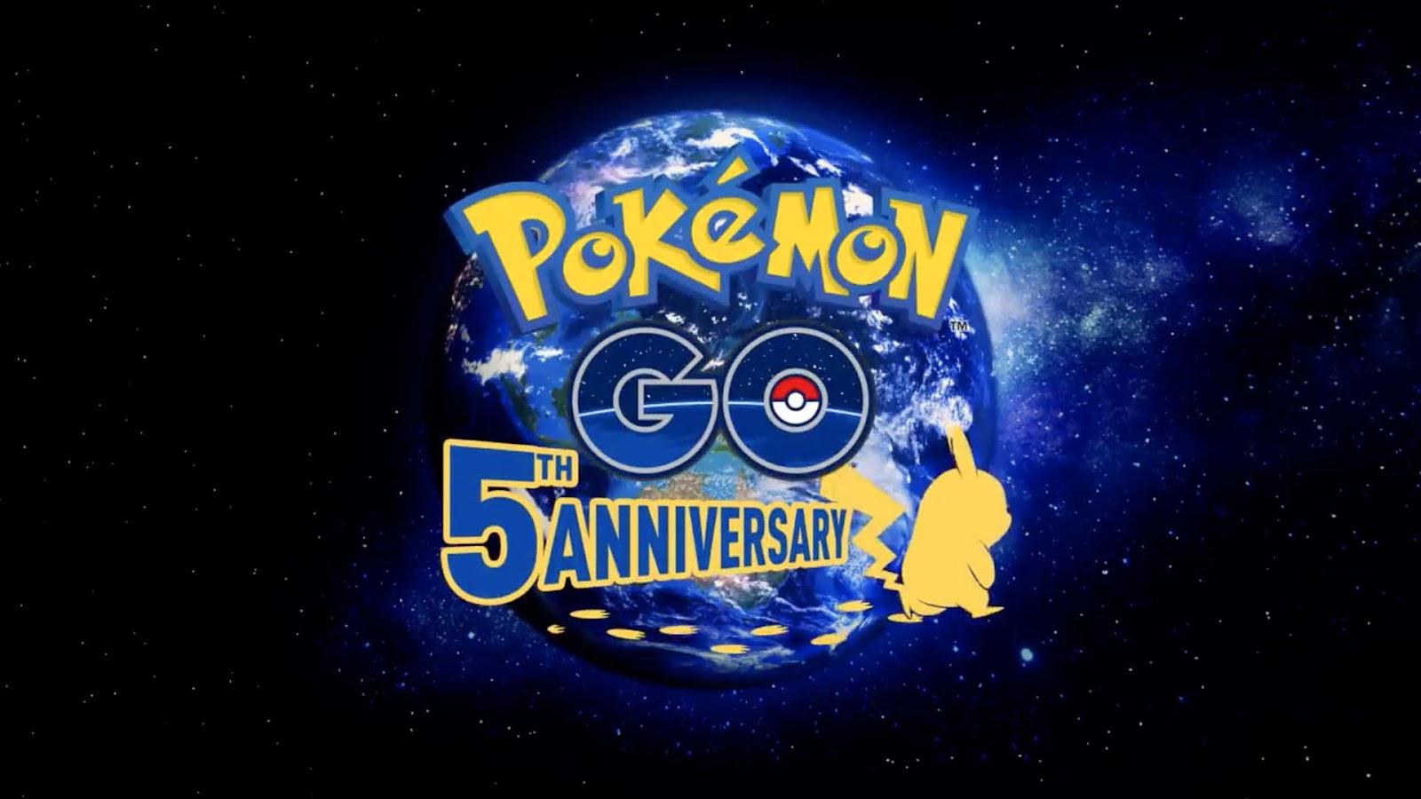Pokemon GO Pokémon