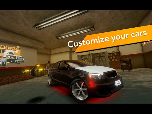Gomat - Drift & Drag Racing 2.1.14 screenshots 20