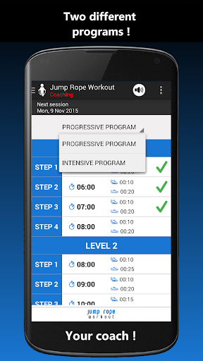 Jump Rope Workout Lite