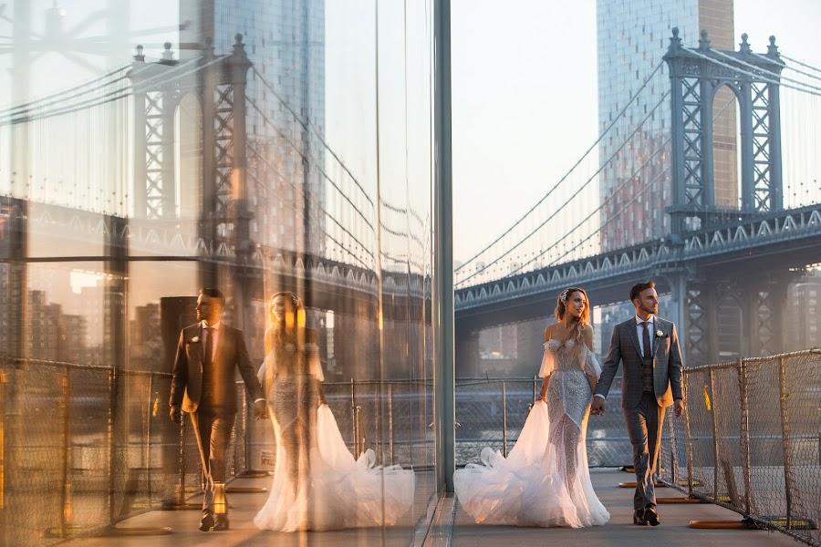 Wedding photographer Dmytro Sobokar (sobokar). Photo of 02.09.2019