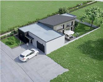 Maison 4 pièces 119,05 m2