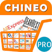 Chineo PRO - Best China Online Shopping Websites Icon
