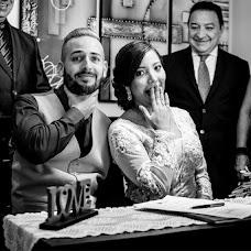 Wedding photographer Luigi Patti (luigipatti). Photo of 21.02.2017