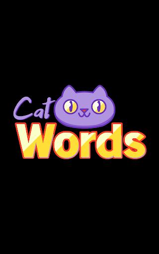 Cat Words