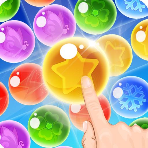 Bubble Pop Puzzle Game