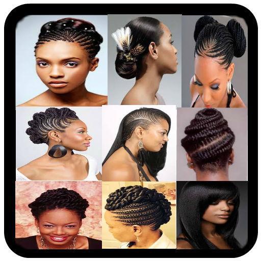 African Hairstyles 遊戲 App LOGO-硬是要APP