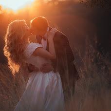 Wedding photographer Ronichka Necheporuk (NikiPhoto). Photo of 03.01.2019
