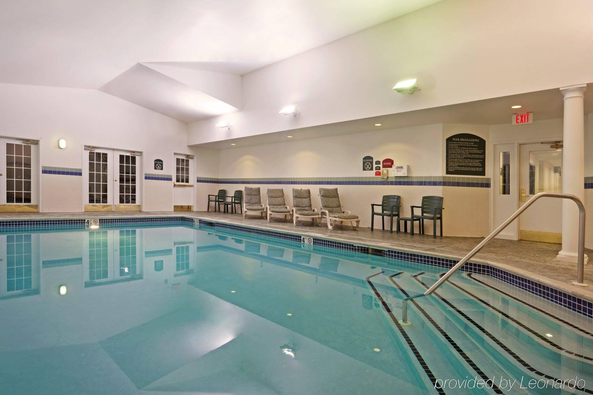 Holiday Inn Express Amherst-hadley