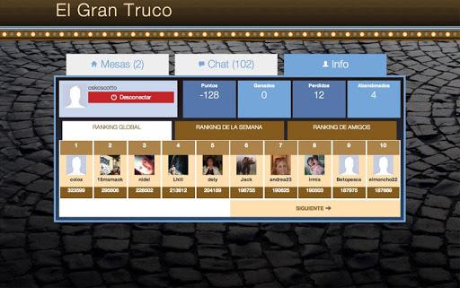 El Gran Truco Argentino apkpoly screenshots 17
