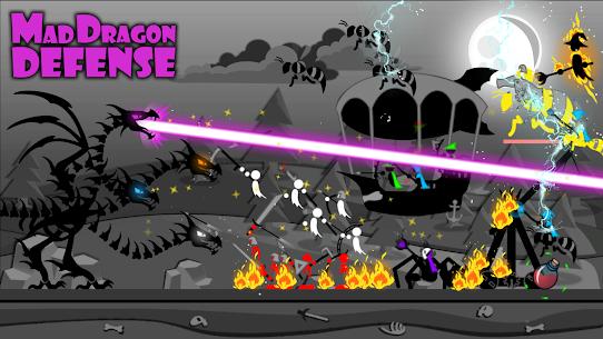 Mad Dragon Defense 1