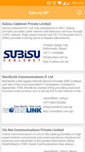 Net Tv Worldlink