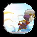 Rush Ninja Subway Guardian icon