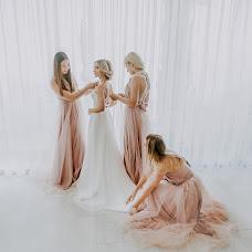 Vestuvių fotografas Alena Belan (alenab). Nuotrauka 31.10.2018