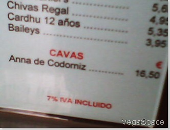 anna de codorniz