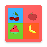 Fruit Link Deluxe - Match 3 Puzzle Game